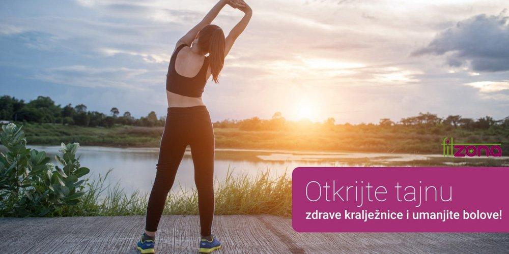 Otkrijte rješenje za bolove u kralježnici i umanjite bolove uzrokovane konstantnim sjedenjem!