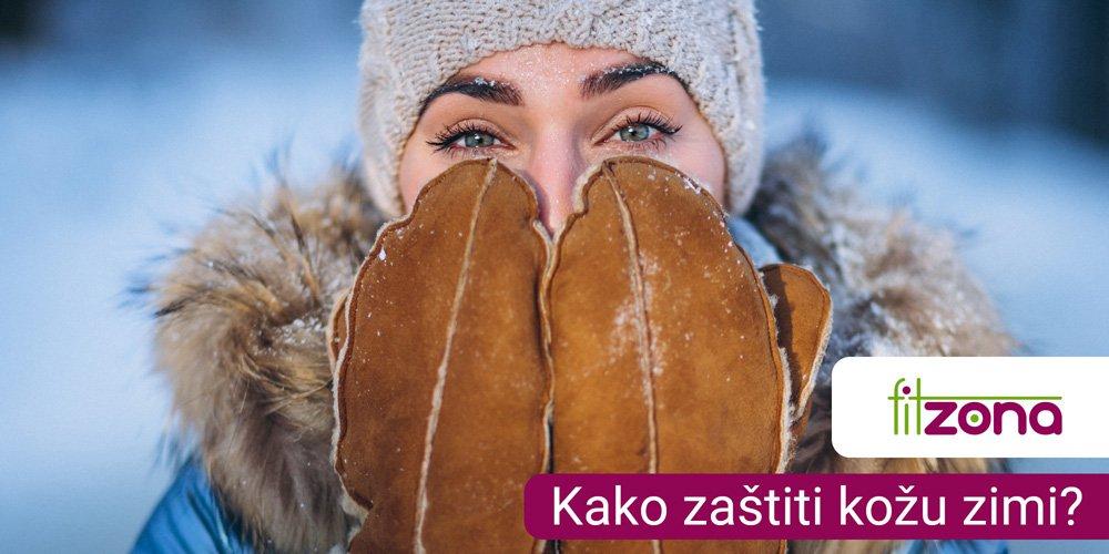 Hidratizacija i zaštita kože zimi + savjet za skijaše