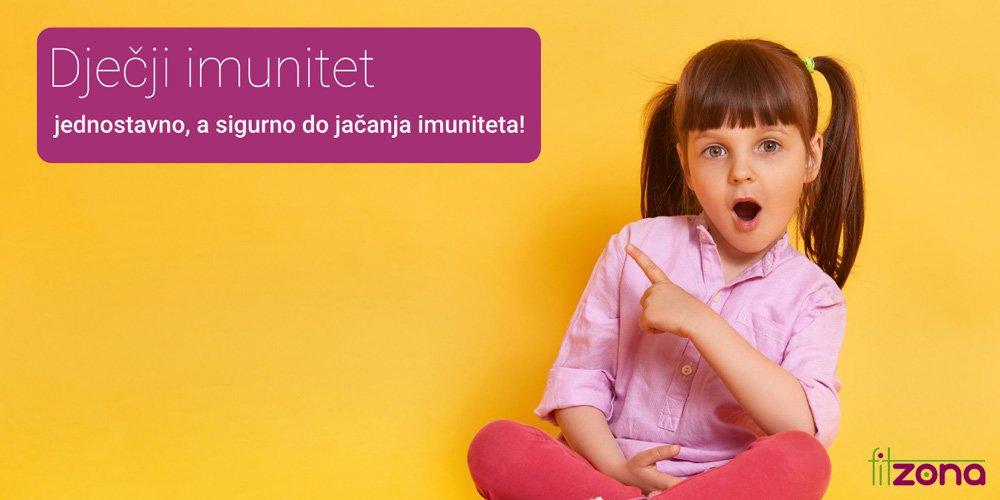 Jednostavni savjeti i trikovi za postizanje najvažnijeg - zdravlja djeteta