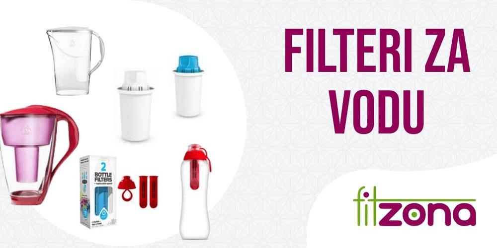 Kako odabrati pravi filter za vodu?