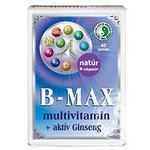 B - MAX