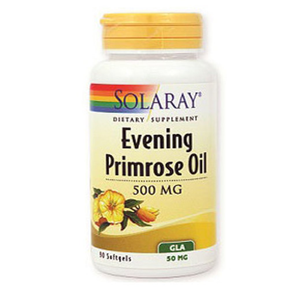 Evening Primose Oil - Ulje noćurka