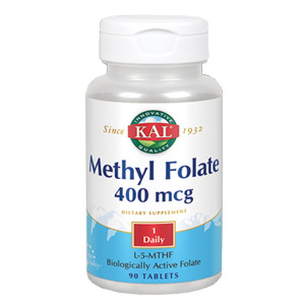 Methyl Folate 5-MTHF