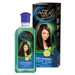Amla ulje za kosu sa limunom protiv peruti