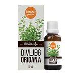 Eterično ulje divljeg origana